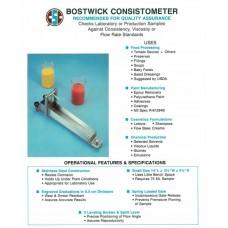Consistometer