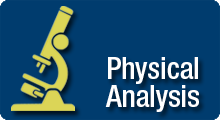 Physical Analysis